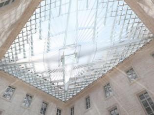 L'hôtel de la Marine, futur haut-lieu de la culture parisienne