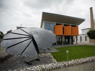 Maison Yrys : visitez la maison du futur en images !