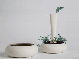 L'Eco-Pebble, un bol multifonction pour faire son compost même sans jardin