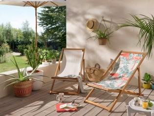 Mobilier de jardin : reportages et fiches pratiques