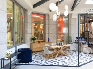 Lifestyle Market La Maison Bineau, le pop-up store parisien à ne pas rater