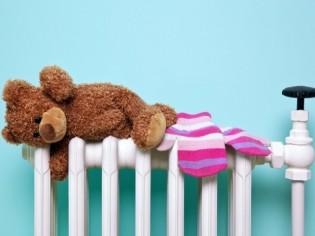 Chauffage au sol, plinthes, murs chauffants : les alternatives au radiateur