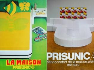 Prisunic : l'exposition hommage à ne pas rater