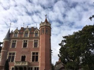A Toulouse, un château du XIXe siècle commence une seconde vie