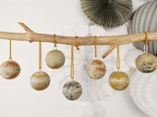 DIY : des décorations de Noël faciles à faire soi-même