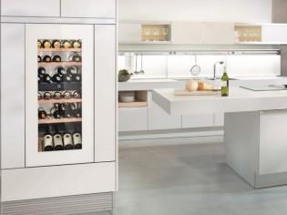 Cave à vin : 12 idées pour stocker ses bouteilles chez soi