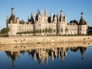 Chambord, 500 ans et de nouveaux projets