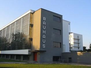 Le Bauhaus fête ses 100 ans