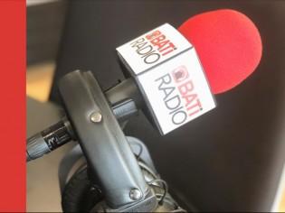 Ecoutez la première émission de Maison à part sur BatiRadio !