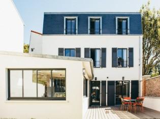 Rénover sa maison : 10 exemples spectaculaires et inspirants
