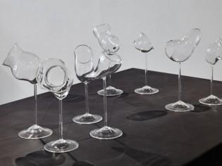 Expo : le verre à vin fait le show à la Cité du Vin !