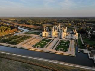 """""""Chambord, 1519-2019"""" : une exposition royale pour un château mythique"""