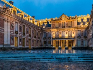 Quand le château de Versailles faisait rêver les architectes