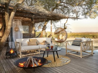 Inspirations : 10 terrasses qui font voyager