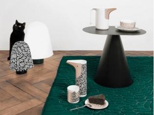 Ionna Vautrin signe une collection cocon pour Monoprix