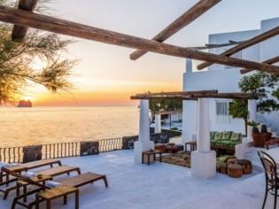 La villa de Dolce & Gabbana, au large de la Sicile, est à vendre
