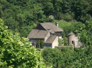 Une seconde vie pour la toiture d'un château du XIIIe siècle