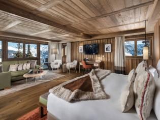 6 hôtels à la déco cosy et design pour passer les fêtes de fin d'année