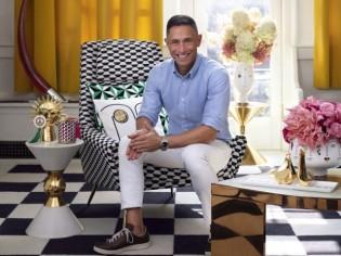 Découvrez la collection signée Jonathan Adler pour H&M Home