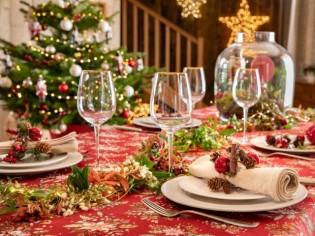 Déco de fêtes : 12 centres de table à copier ou à faire soi-même