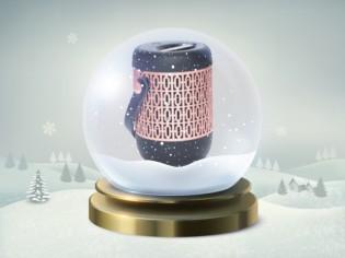 10 décembre : le diffuseur de parfum aussi chic que déco