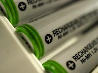Bien choisir ses piles rechargeables