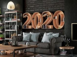 Nos bonnes résolutions 2020 pour une maison saine et économique