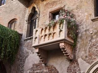 La maison de Roméo et Juliette sur Airbnb pour la Saint-Valentin