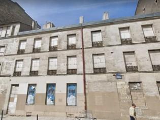 Le prix de vente de cette maison parisienne va vous laisser sans voix
