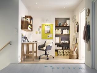 Télétravail : 10 conseils pour aménager un coin bureau chez soi