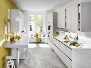 Cuisine blanche : un classique toujours aussi tendance !