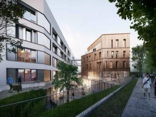 Logement : les 5 réalisations marquantes de Paris Habitat en 2020