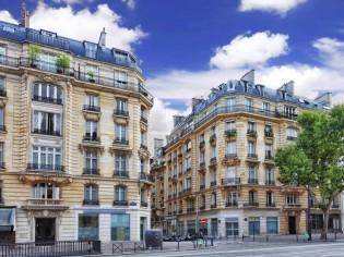 Immobilier : vers une baisse des prix en Ile-de-France ?