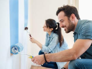 Locataire : quels travaux puis-je réaliser dans mon logement ?