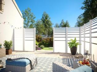 Quel matériau pour ma clôture : prix, avantages, inconvénients...