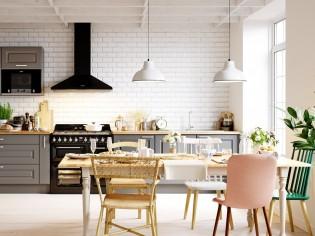 10 idées pour aménager le coin repas dans la cuisine