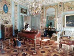 Renaissance pour l'Hôtel de la Marine après une spectaculaire rénovation