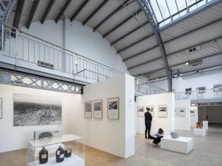 Une histoire naturelle de l'architecture : derniers jours de l'exposition