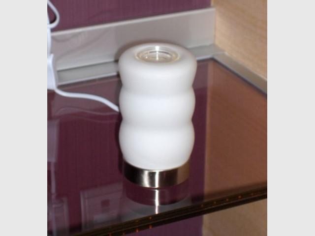 five hotel lampe parfurmee