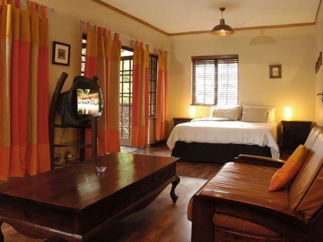 chambre okavango