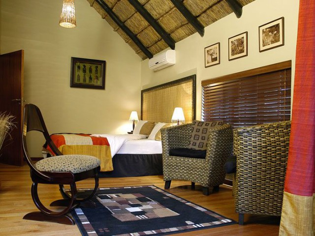 chambre Nile fashoda