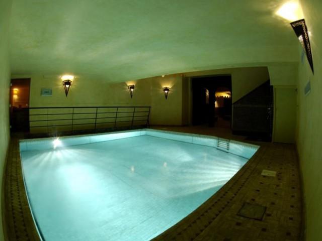 La piscine - piscine