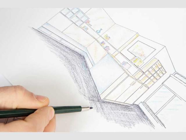 plan cuisine archi interieur