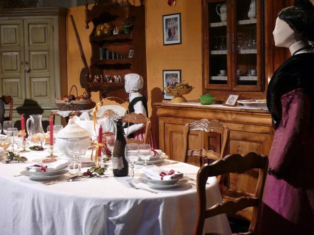 Carnet d 39 adresses d 39 avignon et alentours - La table des saveurs villeneuve les avignon ...