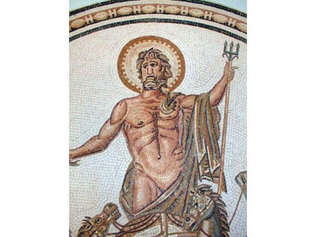 Grec mousselieres