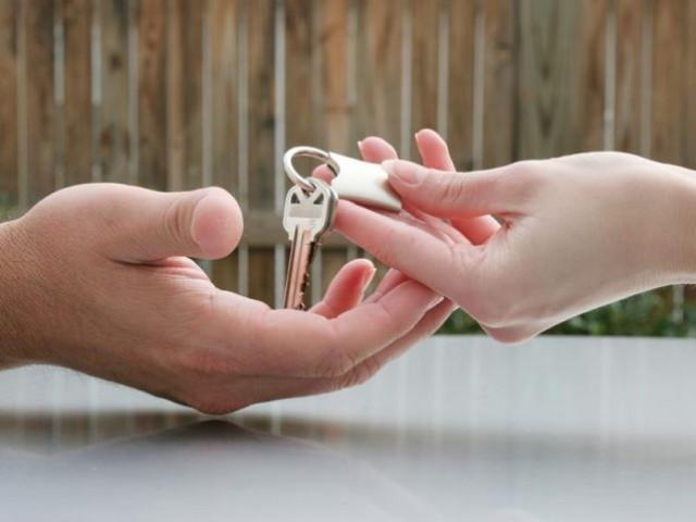 main couple clé