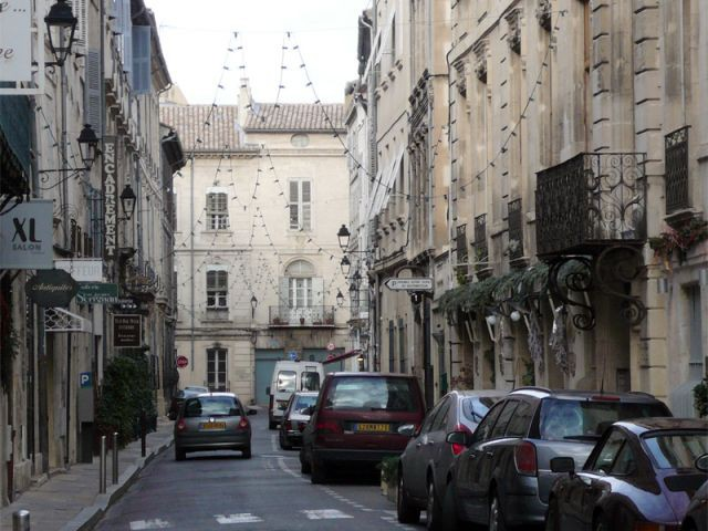 avignon rue