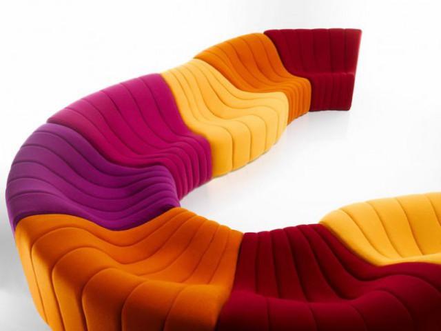 chromatique fauteuil steiner