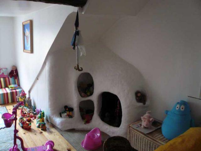 chambre de rose steph et charles