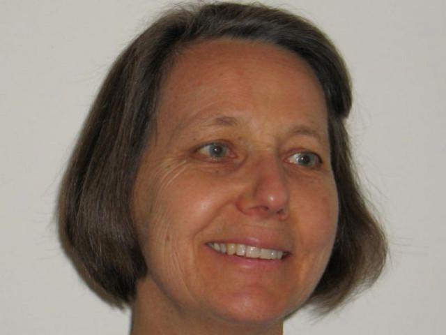 Brigitte Desplats-Redier